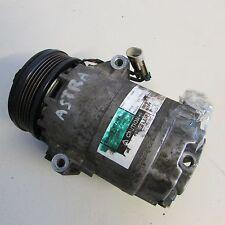 Compressore 6560524 Opel Astra G 1998-2004 usato (19939 29-5-D-1c)