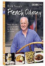 Rick Stein's French Odyssey (DVD, 2007, 2-Disc Set)