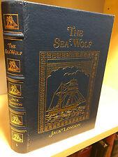 Easton Press Sea-Wolf by Jack London