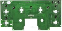 Instrument Panel Circuit Board HD Solutions 599-5103