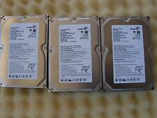 Seagate Barracuda 7200.8 400GB SATA 7200RPM 3.5 ST3400832AS Tested