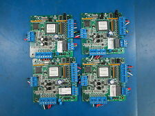 Lot Of 4 Schlage Grinx ASSY 230-003-010 Access System Controller Board