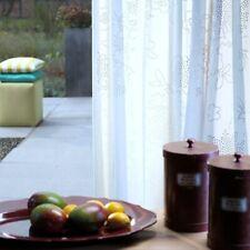 SALE % BLOSSOM *Stoff weiss Meterware 100% Baumwolle tissu fabric Nya Nordiska