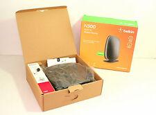 BELKIN N300 Wi-Fi N Modem Router