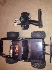 Used Tamiya Blackfoot Vintage RC Truck, Futaba Receiver Make A Offer