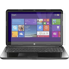 HP TouchSmart 15.6 Screen Protector High Clarity/Anti Glare