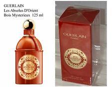 GUERLAIN BOIS MYSTERIEUX EDP EAU DE PARFUM VAPO 125 ML - prezzo (€ 165,00)