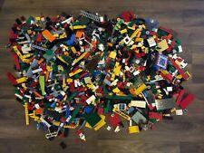 Lego 3 kg (Sammlung, Konvolut aus City, Technic und mehr) - Kiloware