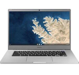 """Samsung 15.6"""" Chromebook Laptop 4GB 32GB XE350XBA-K01US 350XBA-K01"""