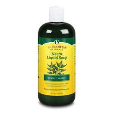 TheraNeem | Neem Liquid Soap Gentle Therape