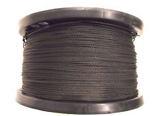 "Olive drab dacron 3/32"" 3,000ft rope polyester Dipole Duck decoy Antenna line"