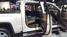 HEAVY DUTY Truck PADDED Pet Dog Seat Cover Door Panel  Rear Protector Bridge