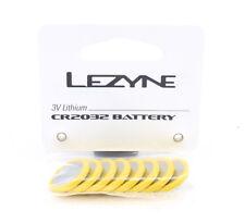 Lezyne 8 x CR2032 3V Battery