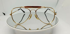 Vintage B&L Ray Ban DiamondHard 58mm W1506 Frame