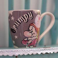 Cath Kidston Disney Snow White Grumpy Mug BNWT