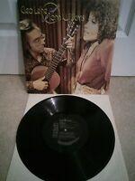 "Cleo Laine and John Williams  – Best Friends Vinyl 12"" LP Album RCA 3016 1976"