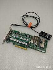 HP Smart Array P420 PCI Controler 633538-001
