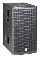 HK AUDIO LINEAR 5 SUB 1200 A AKTIV DJ PA SUBWOOFER HIFI BASS LAUTSPRECHER BOX