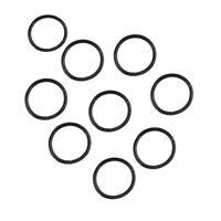 10PCS Vanos Solenoid Oring Seals Set For BMW E46 E90 E91 E92 E93 E60 E83 E84