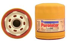 Engine Oil Filter-PureOne Oil Filter Purolator PL14006