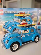 Lego creator expert VW Käfer