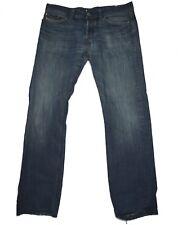 Diesel Jeans Viker W34 L34 Blau Stonewashed #RJ1295
