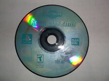 Digimon Digital Card Battle (Sony Playstation, PS1, 2001) **DISC ONLY**