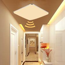 12W Sensor Lampe mit Bewegungsmelder Deckenleuchte Deckenlampe Treppenleuchte