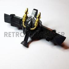 Vintage Toys Parts - KENNER BATMAN RETURNS - Tec-Shield Batman Backpack