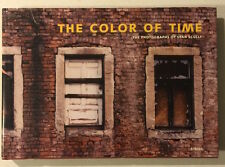 The Color of Time by Arthur C. Danto and Edward Lucie-Smith (2004, Hardcover)