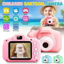 1080P Cute Mini Digital Camera For Children Camcorder Video Camera Recorder Kids