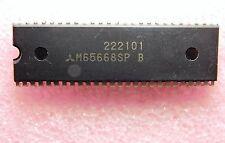 M65668SP / IC / DIP 1 PIECE (qzty)