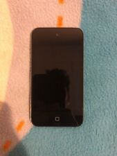 Apple iPod touch 4th Generation Black - (32GB) - Good Condition! Fast Del!