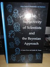Wiley Series in Probability and Statistics: Subjectivity of Scientists and Bayes
