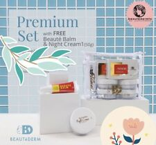 Beautederm premium Set With Freebies