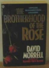The Brotherhood of the Rose,David Morrell