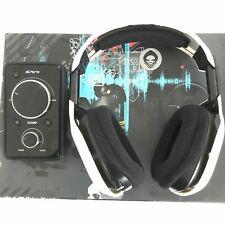 Astro A40 + Mixamp Pro Xbox One Attachment White (Read Description/Condition)