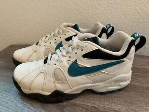 VTG Nike Air Diamond Fury Low 1994 Ken Griffey Jr Sig Shoe 8.5 Rare OG Max Pro