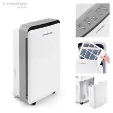 Trotec TTK 69 e Deumidificatore portatile 20 Litri/24h per 45 M²/110 M³