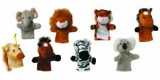 Fingertiere Marionnettes À Doigt Goki