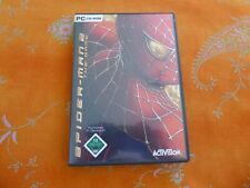 Spider-Man 2: The Game / PC CD-ROM