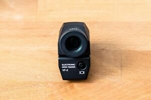 Olympus VF-2 Electronic Viewfinder same as Leica EVF 2 for M typ 240 M240 Black