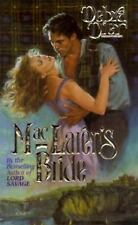 Maclaren's Bride by Debra Dier (1997)Pb