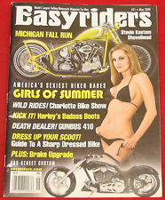 EasyRiders Magazine #431 May 2009 Near Mint Condition