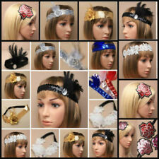 1920's Style Hair Accessories for Women