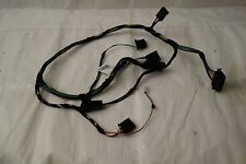 OEM SMART CAR  HEATER A/C BOX WIRE HARNESS