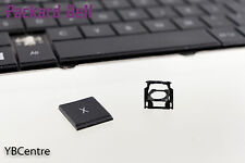 Repuesto Único clave Packard Bell te11 Te11hc Bz Clip + Tapa + Goma