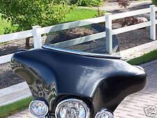 Harley Davidson 1996-2013 Touring Windshield 9 in Med Gray