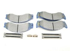 NEW Motorcraft SuperDuty Disc Brake Pads BRSD-411 E-450 2002-04 E-550 2002-03