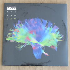 MUSE - The 2nd Law ***Vinyl-2LP***NEW***